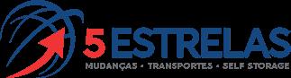 5 Estrelas Mudanças Brasília DF | Mudanças Locais, Interestaduais e Internacionais para você ou sua empresa